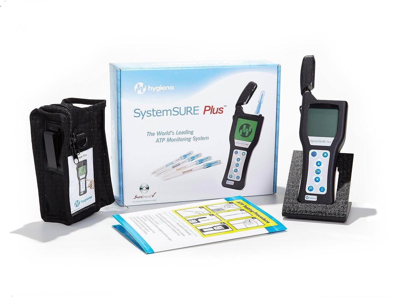 Amazon.com: Hygiena SystemSure Plus Luminometer ATP Bio-Contamination Testing Meter: Industrial & Scientific
