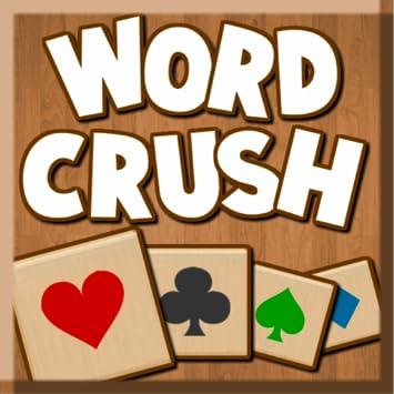 Word Crush Free