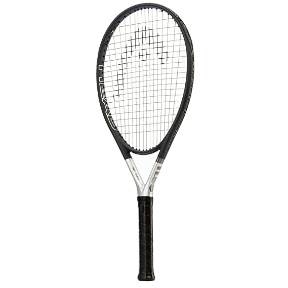 HEAD Ti S6 Titanium Tennis Racket 117b6ddc33