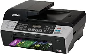 Amazon.com: Brother MFC-5490CN Professional Series Color ...