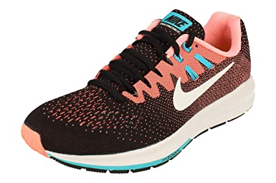 buy online ac8b9 7e6db Nike WMNS Air Zoom Structure 20, Women's Running