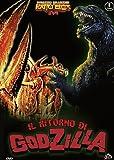 Il Ritorno Di Godzilla (Dvd)