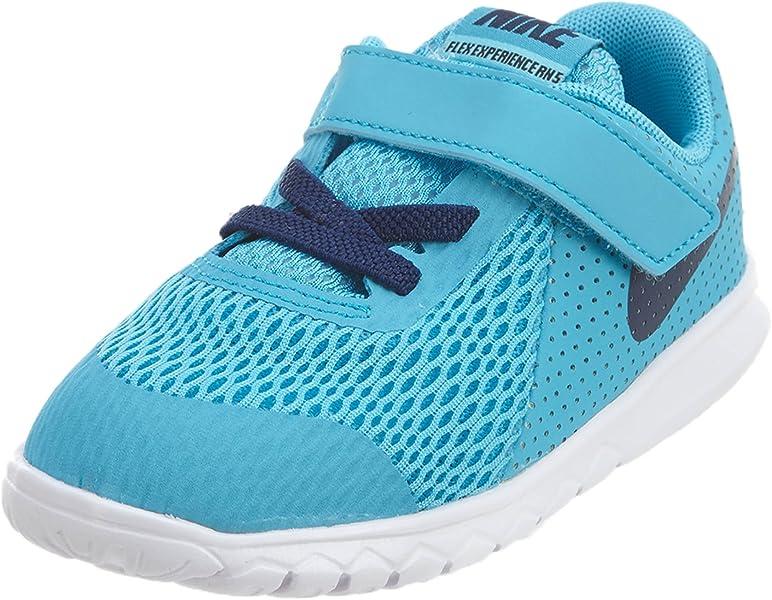 Zapatillas para niño, Color Azul, Marca NIKE, Modelo Zapatillas para Niño NIKE Flex Experience 5 Azul