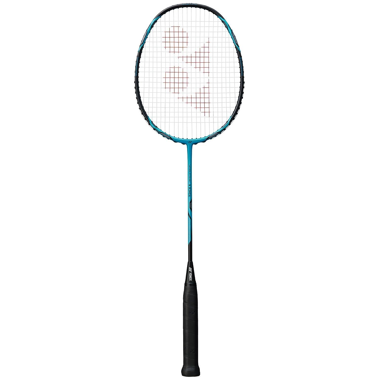Yonex Voltric 1DG, Raqueta de Badminton, Azul y Negro 1 DG