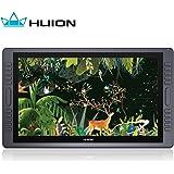 HUION 液タブ 液晶タブレット GT-221PRO IPS液晶 筆圧8192 アンチグレアガラス搭載