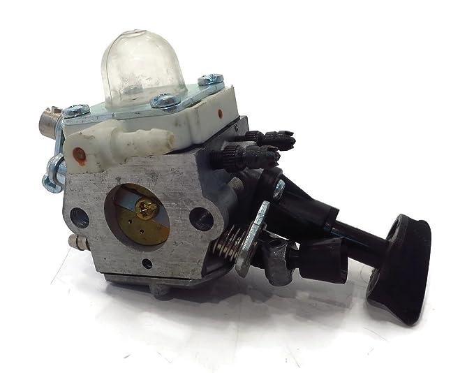 Amazon.com : The ROP Shop Carburetor Carb fit Stihl SR200 SR200D SR200Z Backpack Sprayer Mist Duster Motor : Garden & Outdoor