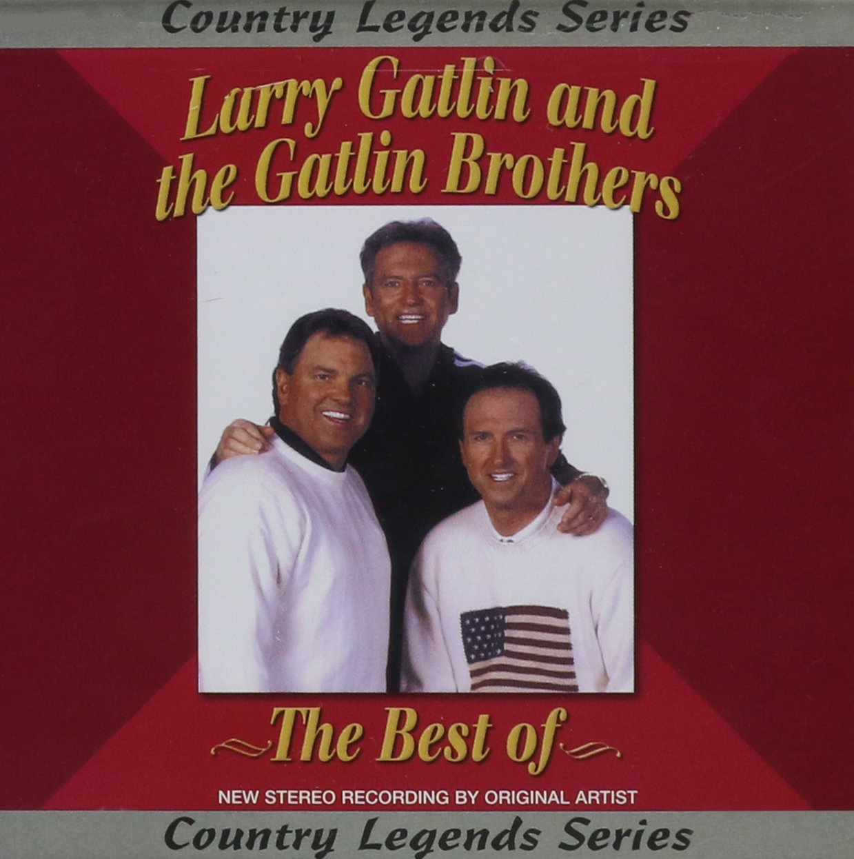 Best of Larry Gatlin and the Gatlin Brothers