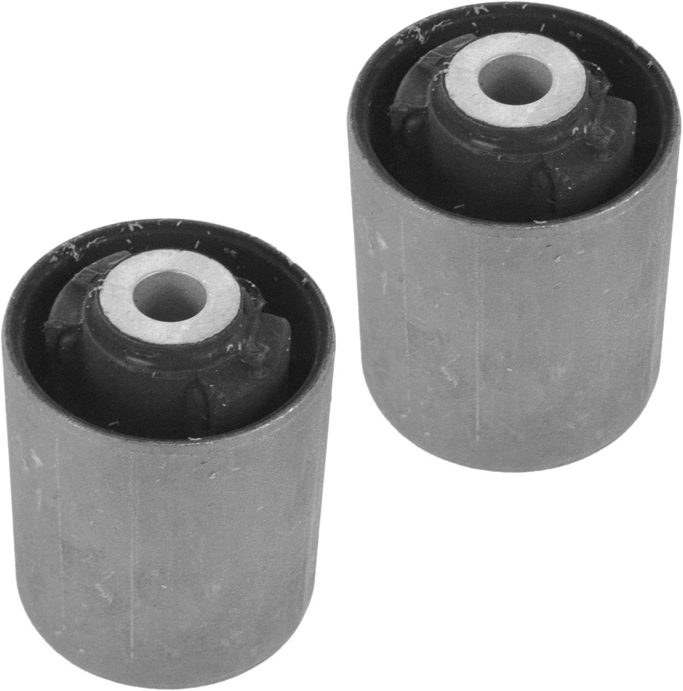 New Control Arm Bushing Front Lower Forward Rear LH RH Pair Set For LS460 LS600h