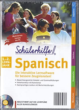 senior spanisch