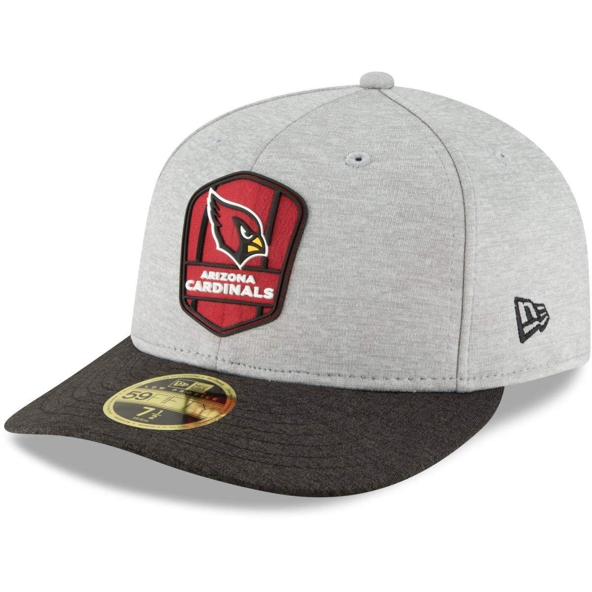 New Era LP 59Fifty Cap - Sideline Away Arizona Cardinals  Amazon.co.uk   Sports   Outdoors 967e9e5b9
