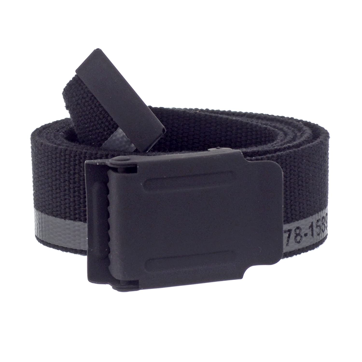 X-CESSOIRE Mens Military /& Outdoor Tactical Web Belt with Metal Buckle