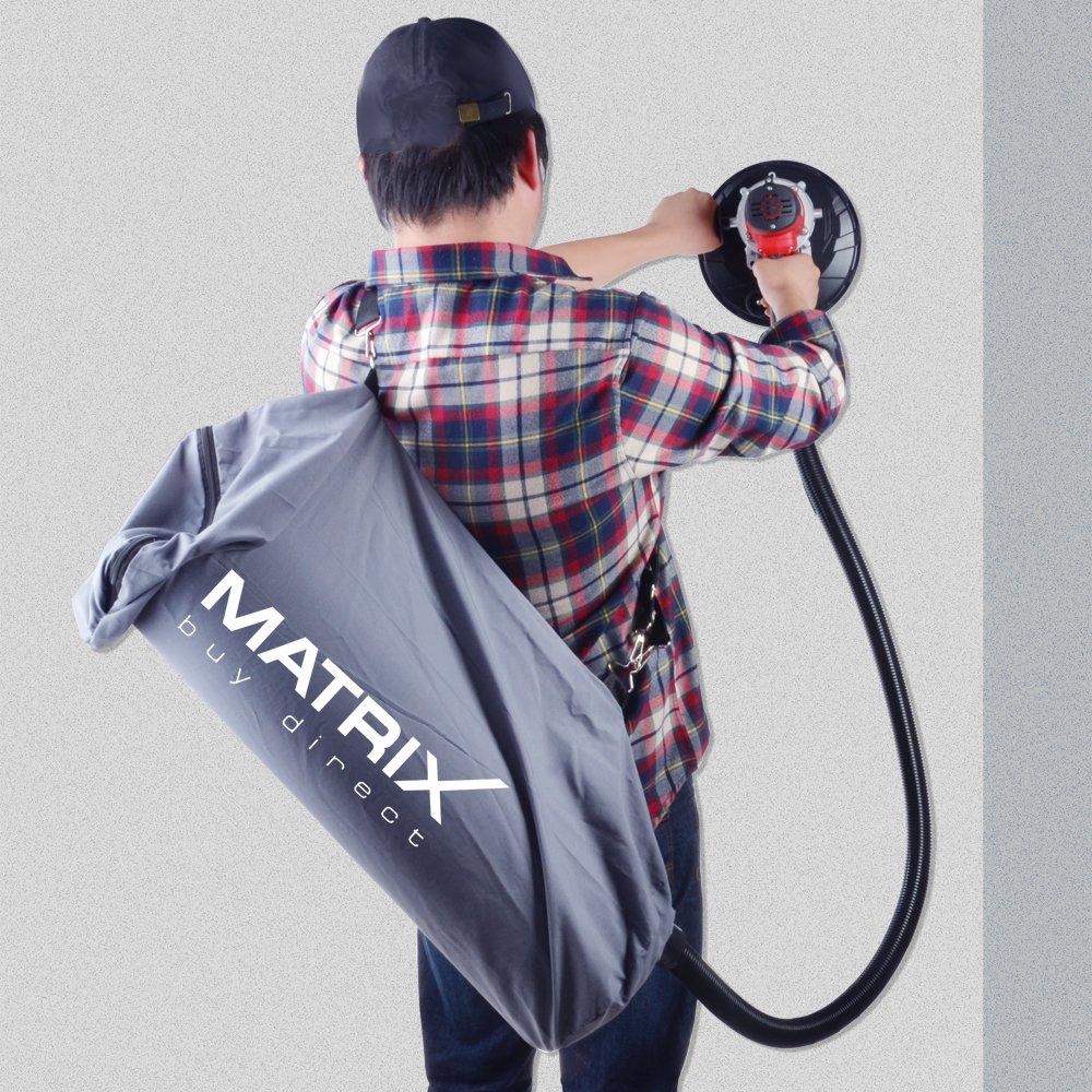 Matrix DWS 1200 Ponceuse 1200 W