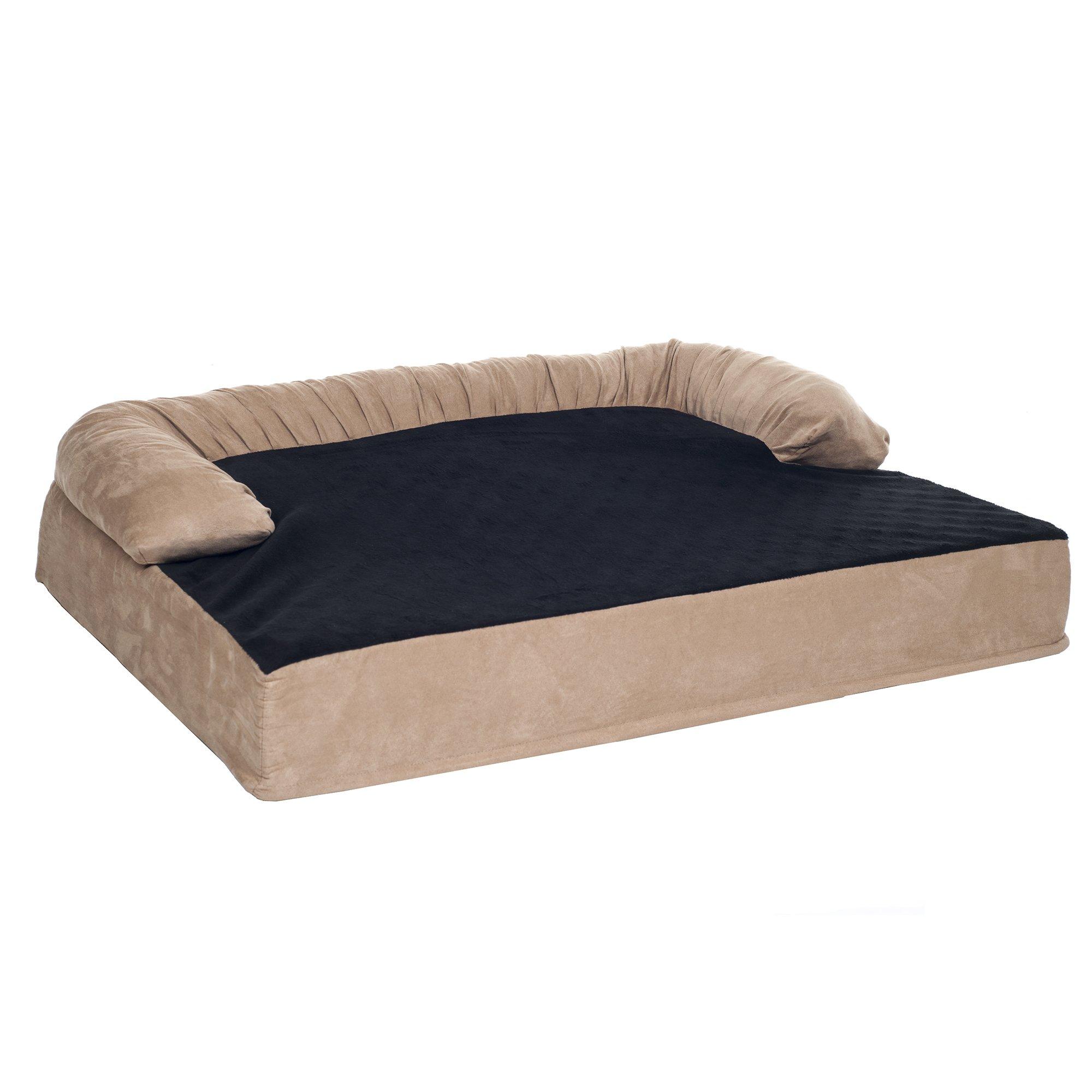 PETMAKER Orthopedic Memory Foam Pet Bed, Large
