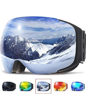 cea29e0d774 Replacement Ski Goggle Lenses