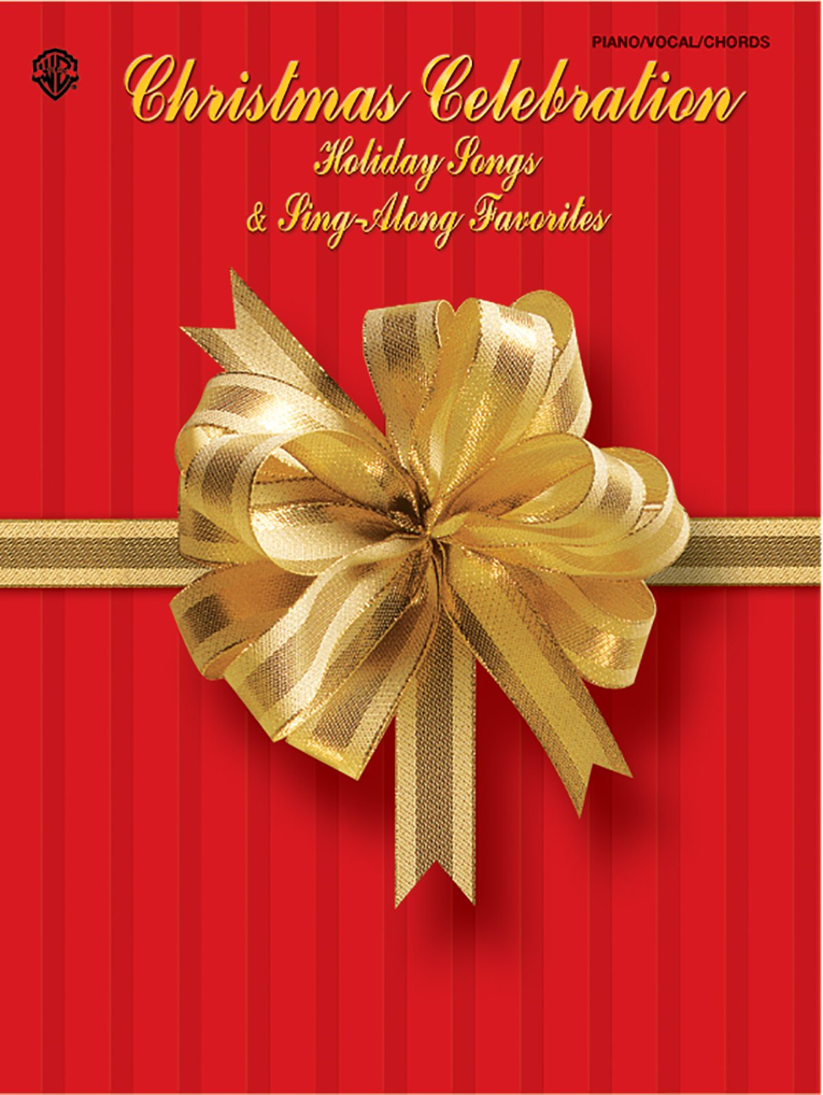 Christmas Celebration Holiday Songs Sing Along Favorites Piano Vocal Chords Alfred Music 0654979065654 Amazon Com Books