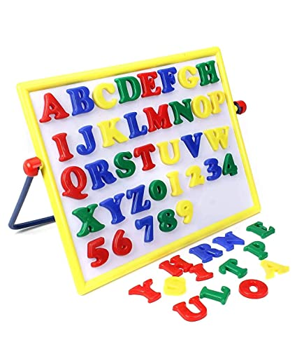 Yashasvi Alpha Magnetic Learning Board