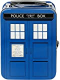 Doctor Who Tardis Lunch Box Standard