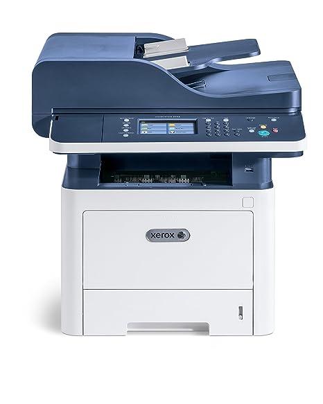 Xerox WorkCentre 3345V_DNI Multifuncional Laser 40 ppm 1200 x 1200 dpi A4 WiFi - Impresora multifunción (Laser, 1200 x 1200 dpi, 300 Hojas, A4, ...