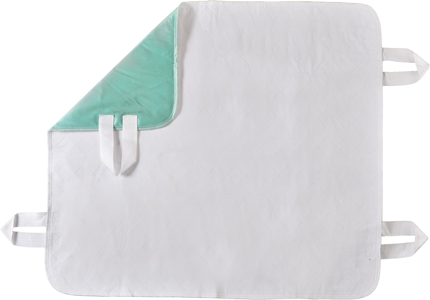NOVA Medical Products Ultra Underpad with Handles, 32 X 36'', 1.3 Pound