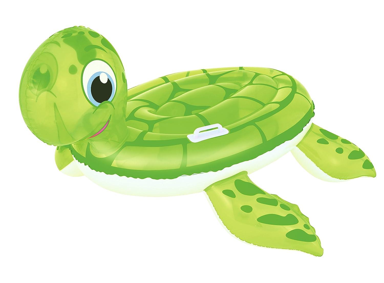 Aufblastiere Reittier Sea Turtle 150x127 cm