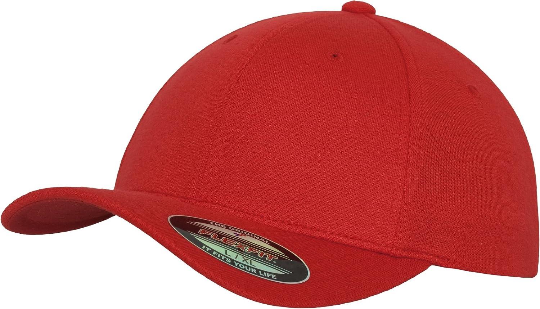 Flexfit Mütze Flexfit Double Jersey - Gorra de náutica