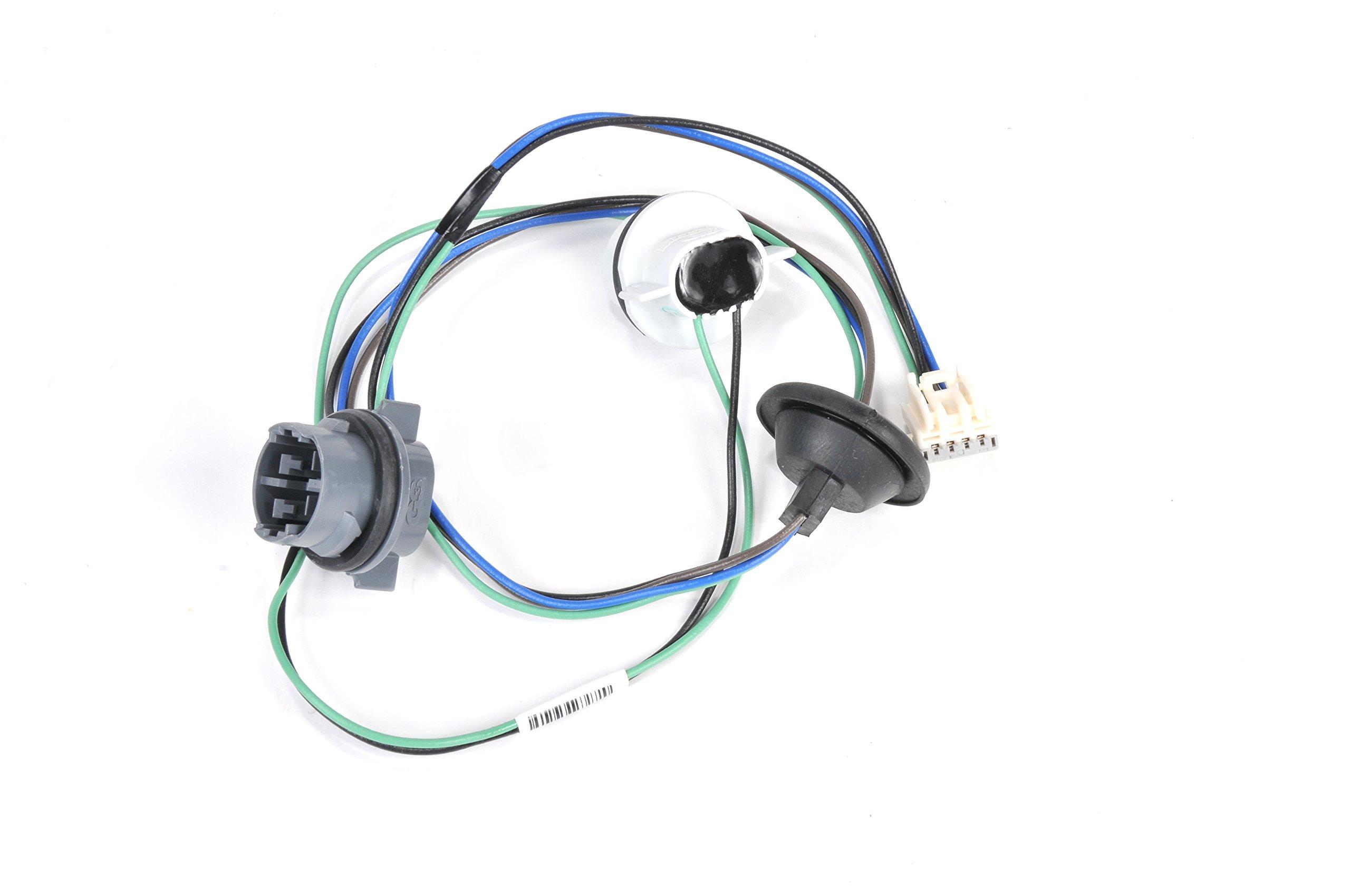 ACDelco 10395344 GM Original Equipment Tail Light Wiring Harness