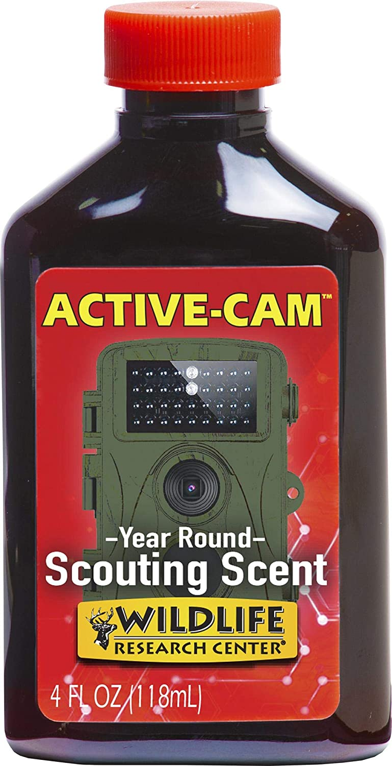 Wildlife Research Center Active-Cam (Trail Camera Scent)