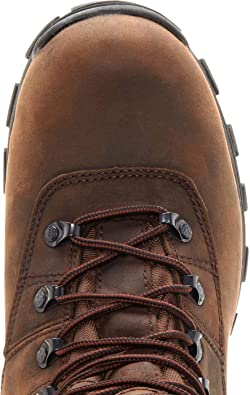 Rocky Sport Utility Eight Inch Brown-M product image 6