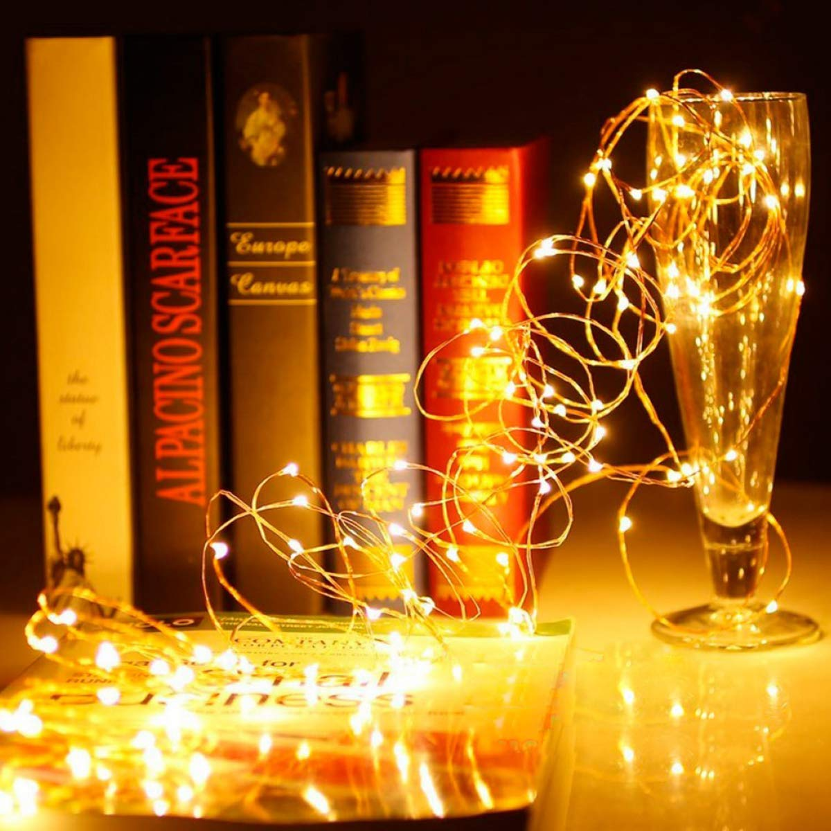 Lichterkette au/ßen strom warmwei/ß f/ür balkon Hochzeit Weihnachtsbaum Lichterkette Strombetrieben B-right 20M 200 LED Kupferdraht Lichterketten mit Stecker und Fernbedienung Lichterkette f/ür Zimmer