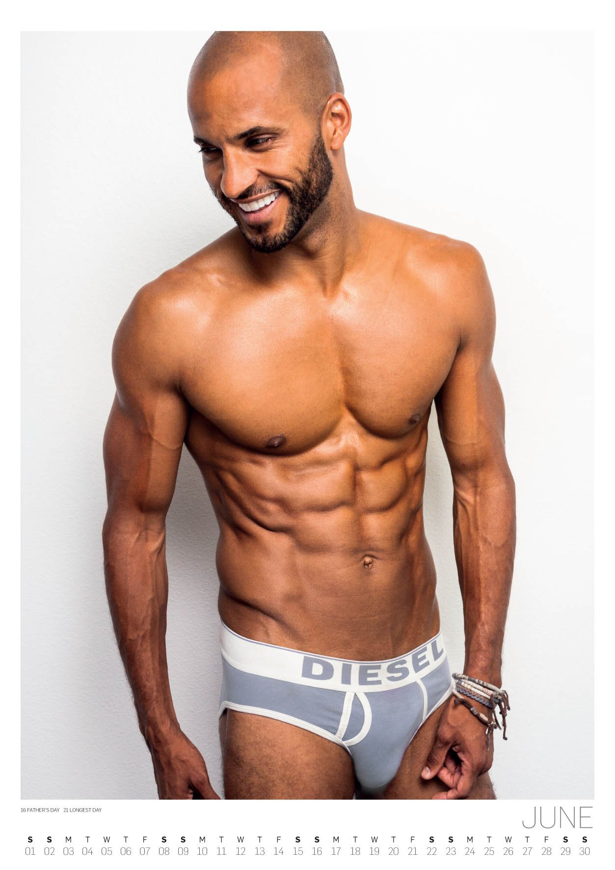 ricky whittle mother