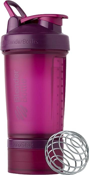 Top 9 Gym Bag Blender Bottle Pocket
