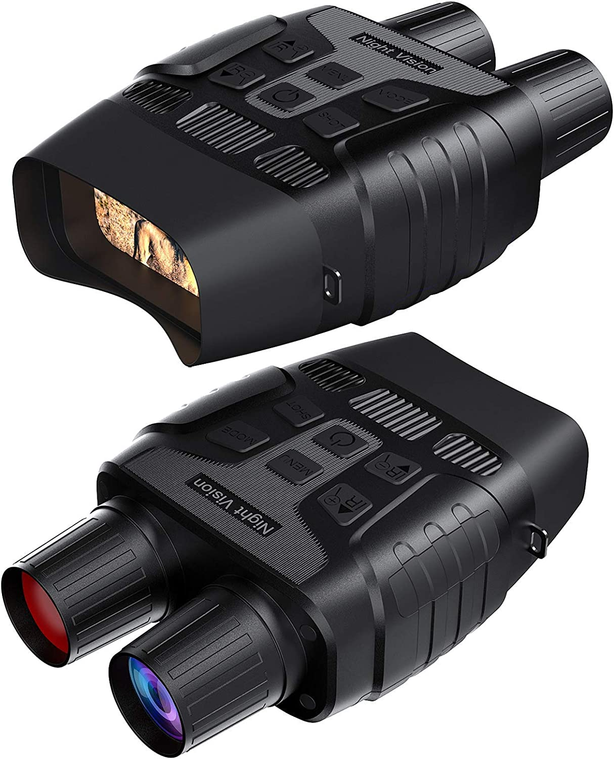 GTHUNDER Digital Night Vision Goggles