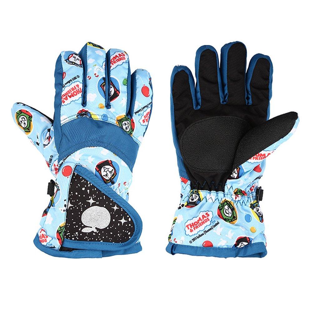 Amazon.com: Kids Ski Gloves,Waterproof Warmest