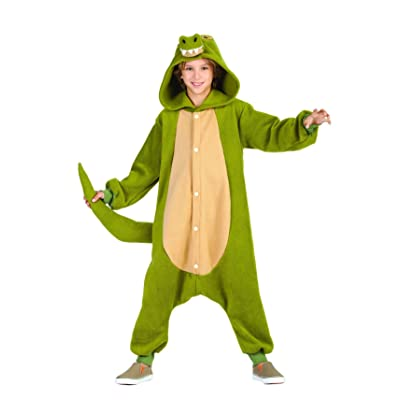 RG_COSTUMES Ariel Alligator- Chd M Funsie: Toys & Games
