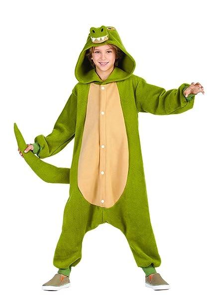 sc 1 st  Amazon.com & Amazon.com: Ariel The Alligator Child Funsies Costume: Toys u0026 Games