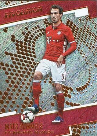 Sticker 25 Manuel Neuer Panini FC Bayern München 2017//18