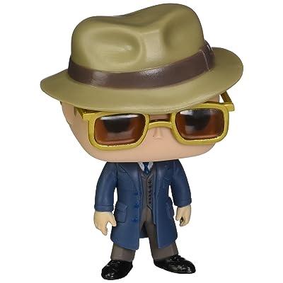 Funko Blacklist Raymond Reddington Pop Television Figure: Funko Pop! Tv:: Toys & Games