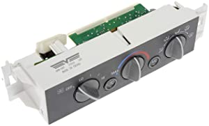 Dorman 599-007 HVAC Control Module for Select Cadillac/Chevrolet/GMC Models