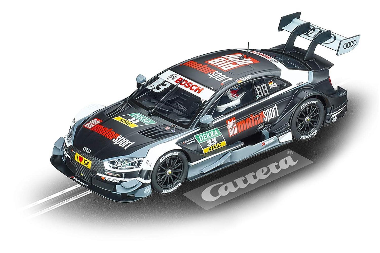 Carrera Digital 124-Audi RS 5 DTM Coche (20023847): Amazon.es: Juguetes y juegos