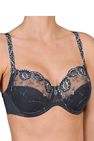 4fa54f6bc7073 Felina Conturelle Provence Underwired Bra  Amazon.co.uk  Clothing