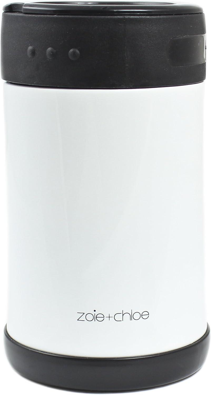 Zoie + Chloe Vacuum Insulated Stainless Steel Food Jar 17oz / 500ml