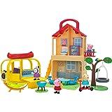 Peppa Pig Pop n' Playhouse and Play n' Go...
