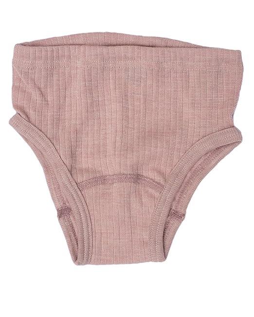 Cosilana, Kinder Slip   Unterhose hoher Beinausschnitt, 45% kbA Baumwolle,  35% kbT Wolle, 20% Seide  Amazon.de  Bekleidung f8ccb7c5ae