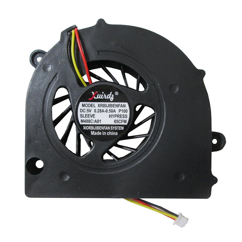 Lenovo G450 G550 G455 G555 G555A B550 Procesador del ordenador portátil ventilador, refrigerador: Amazon.es: Bricolaje y herramientas