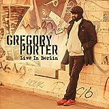 Gregory Porter: Live in Berlin (DVD+2CD) [NTSC]