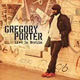 Gregory Porter: Live in Berlin [CD + DVD]