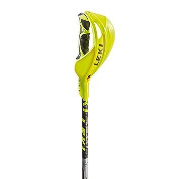 Leki Trigger S - Protectores de manos para palos de esquí, color verde: Amazon.es: Deportes y aire libre