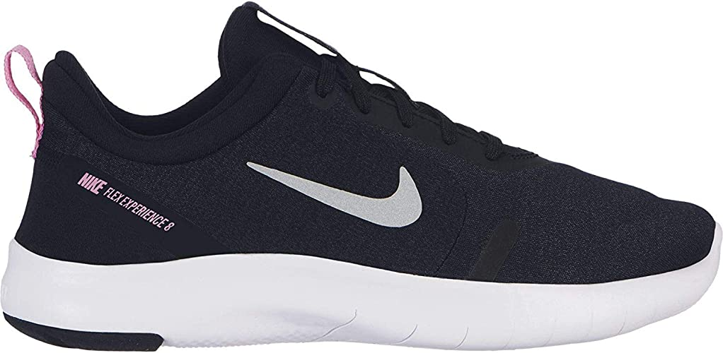 Nike Flex Experience RN 8 GS, Chaussures d'Athlétisme Femme