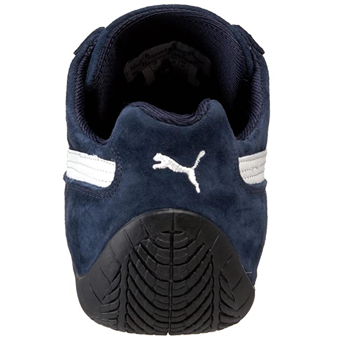 09ede0cce044 ... czech amazon puma mens speed cat sd sneaker insignia blue natural 14 dm  us fashion sneakers