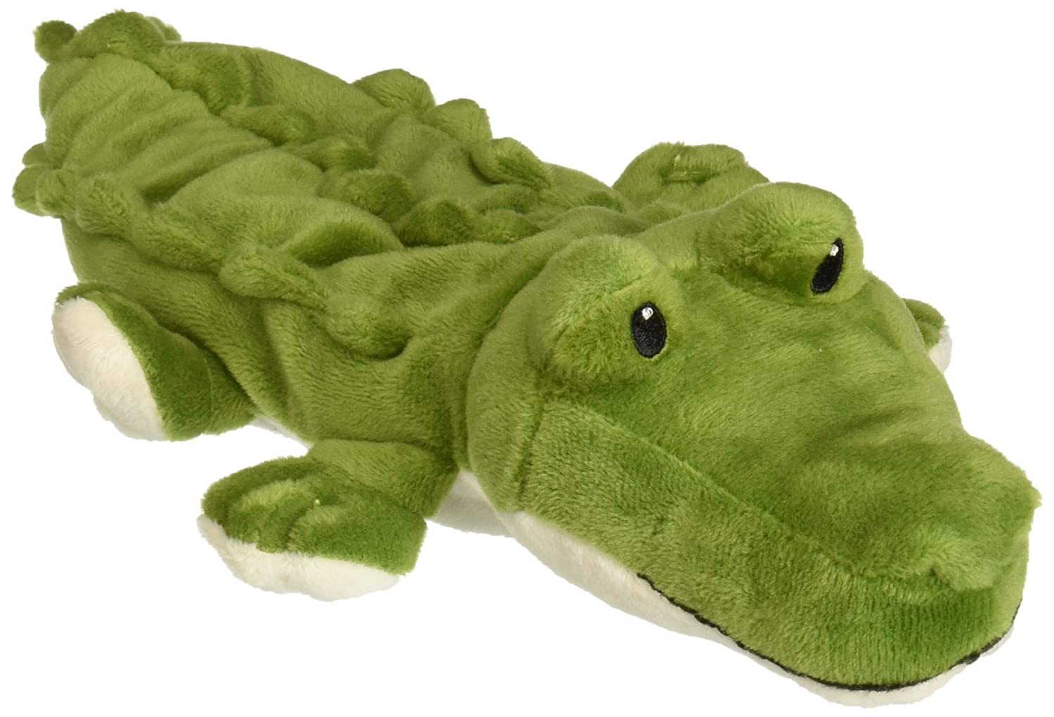 Warmies Microwavable French Lavender Scented Plush Jr Alligator